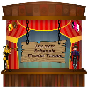 The New Britannia Theater Troupe